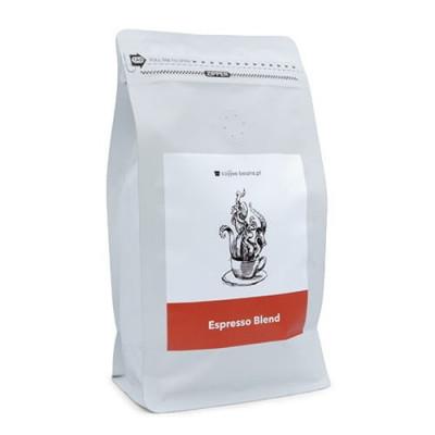 Espresso Blend 500g Coffee Beans