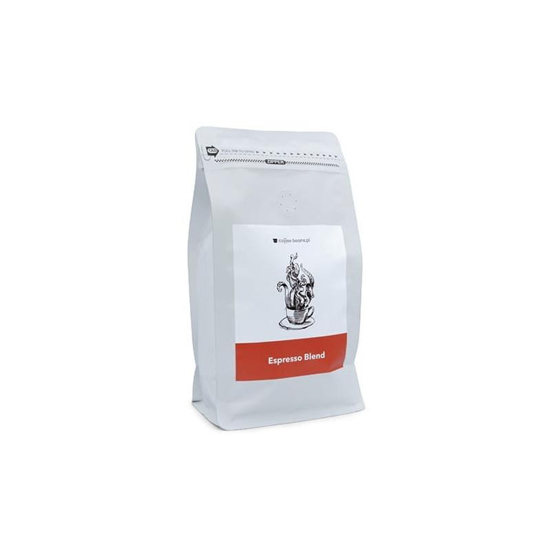 CoffeeBeans Kawa ziarnista do ekspresu, najlepsze kawy na sklep saskia Kościan