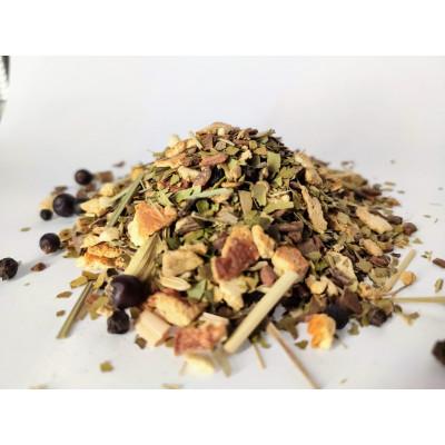 Woman Tea Herbata Ziołowa 50g