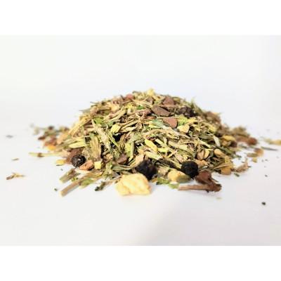 Herbata wspomagająca utrzymanie formy