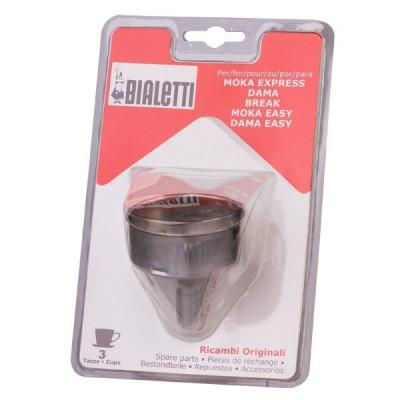 Lejek Do Aluminiowych Kawiarek Bialetti 3tz