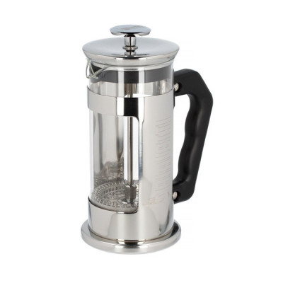 French Press Signature Bialetti 350ml Czarny