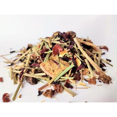 Słodka Gruszka Herbata Sypana 50g