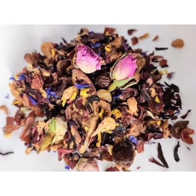 Owocowy Ogród Herbata Sypana 50g