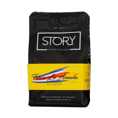 Kostaryka Finca La Amada Story Coffee Roasters Kawa 250g