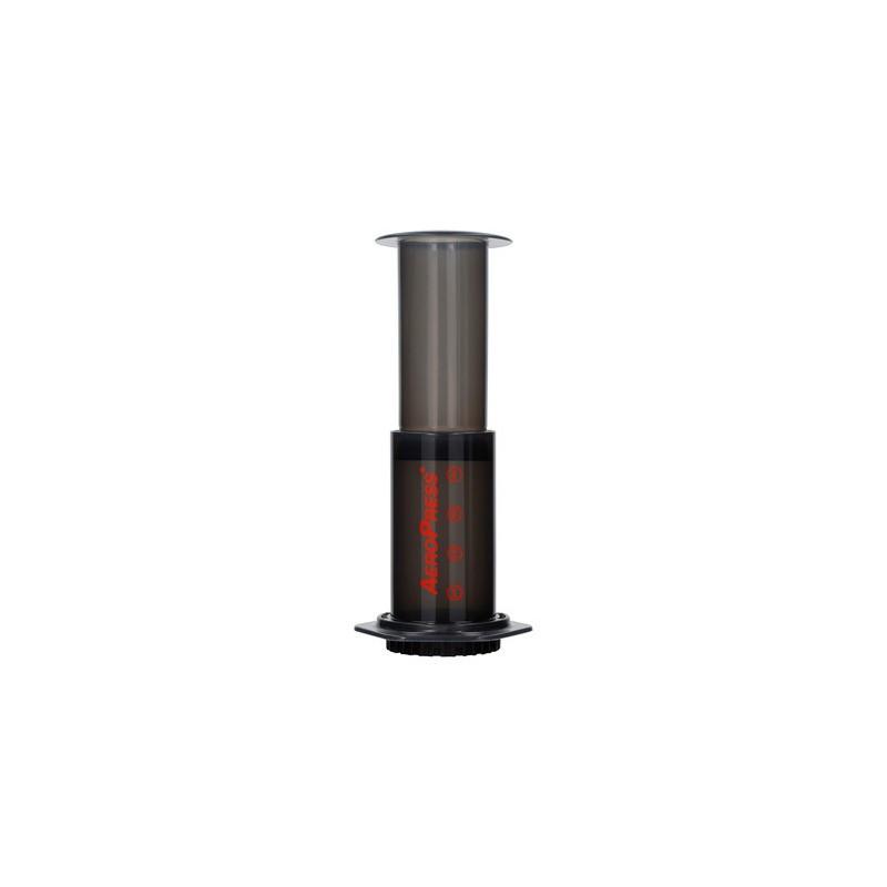 Aeropress, urządzenie do parzenia kawy alternatywnie, strzykawka do kawy