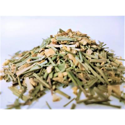 Trawa Cytrynowa i Imbir Herbata 50g