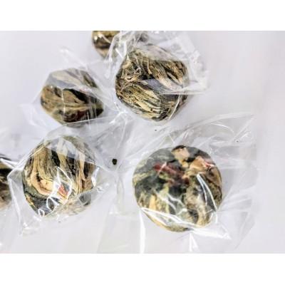 Herbata Kwitnąca Lily Basket 3 sztuki