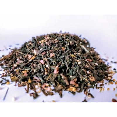 Malina & Wanilia 50g herbata