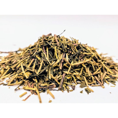 China Kukicha Royal Organic Herbata 50g