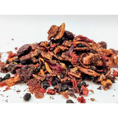 Leśny Koktajl Herbata Owocowa 50g
