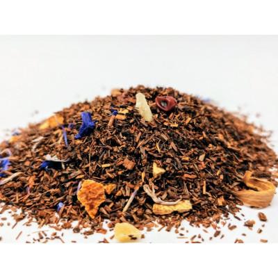 Rooibos Cytrus Herbata 50g