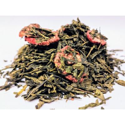 Truskawkowa Łąka Herbata 50g