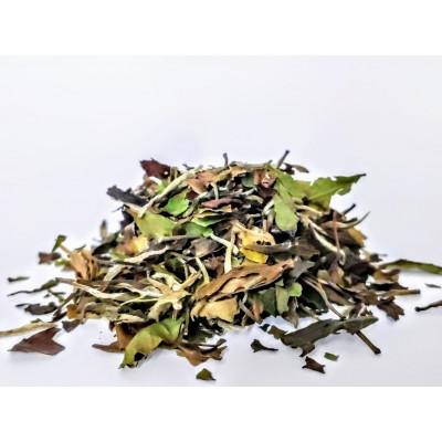 China White Pai Mu Tan sklep z herbatą