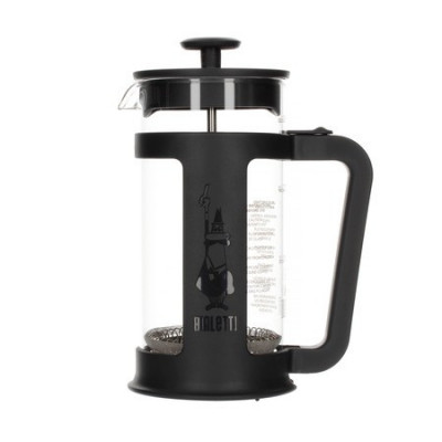 French Press Smart Bialetti 350ml Czarny