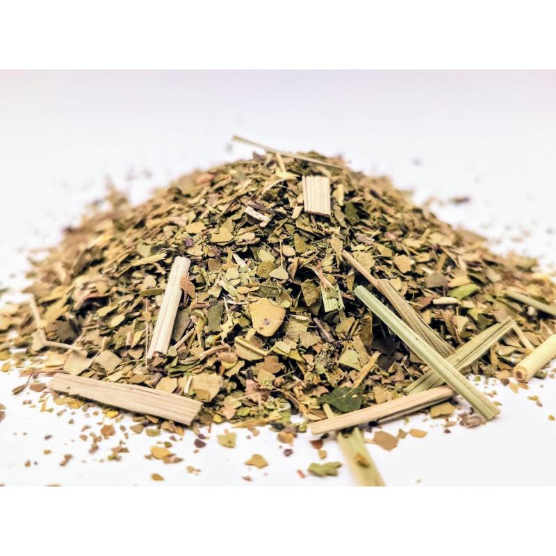 Herbata oczyszczająca detoks