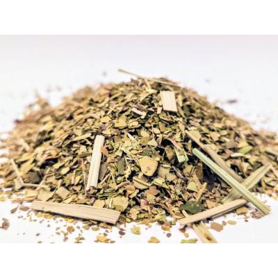 Herbata odchudzająca detoks