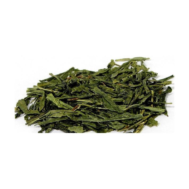 Herbata zielona japan bancha sklep z herbatą saskia