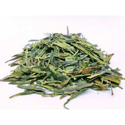 China Long Jing Herbata Zielona 50g
