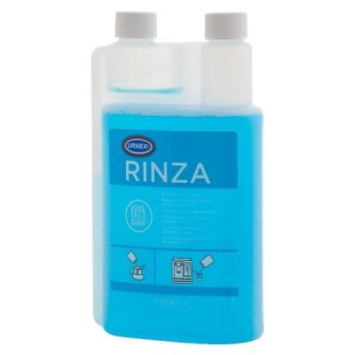 Rinza Urnex płyn do spieniacza i przewodów mlecznych 1,1l. Saskia Sklep płyn do czyszczenia rurek od mleka w ekspresie