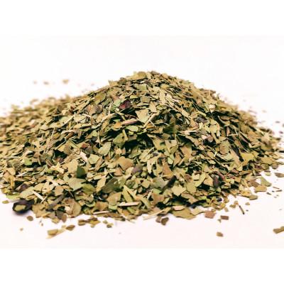 Herbata yerba mate z guaraną