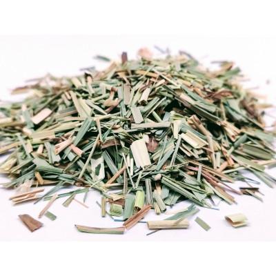 Trawa cytrynowa Herbata. Saskia - najlepsze kawy i herbaty, herbata z trawy cytrynowej