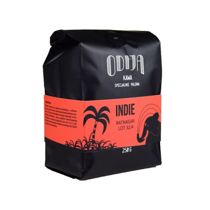 Kawa Odija, kawa do dripa, kawa do przelewu, metody alternatywne, kawa Indie, kawa indyjska