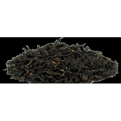 Herbata Earl Grey z bergamotką liściasta 50 gram na wagę. sklep z hebatą Kościan