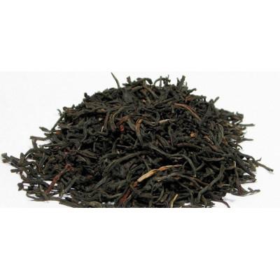 Herbata czarna liściasta Rwanda Rukeri Organiczna