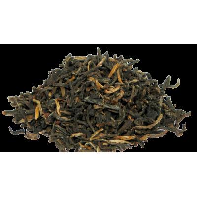 Herbata liściasta czarna Golden Yunnan Tipped sklep z herbata
