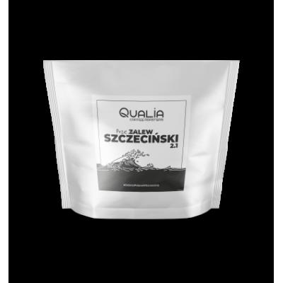 Palarnia Qualia Kawa Zalew Szczeciński Przelew
