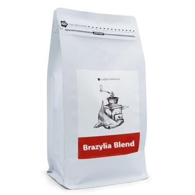 Kawa Brazylia Blend Coffee Beans Luboń