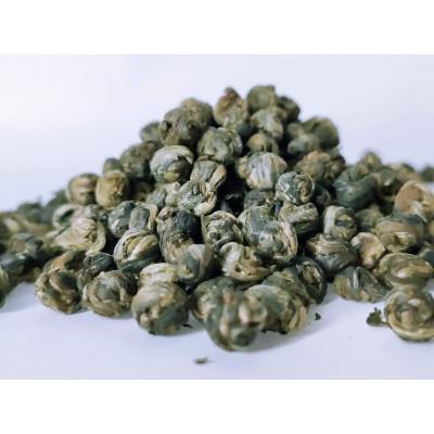Perły Jaśminu 50g Pearls Jasmine Herbata Jaśminowa